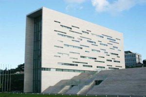 the University Institute of Lisbon